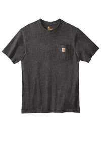 Carhartt  Workwear Pocket Short Sleeve T-Shirt. CTK87