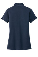 Load image into Gallery viewer, CLOSEOUT District Made Ladies Double Pocket Polo. DM433