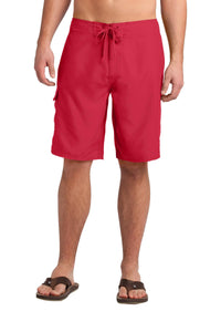CLOSEOUT District Young Mens Boardshort. DT1020