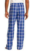 Load image into Gallery viewer, District Flannel Plaid Pant. DT1800