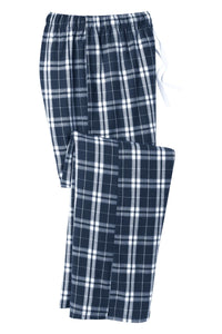 District Flannel Plaid Pant. DT1800
