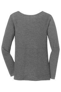 CLOSEOUT District  Juniors Long Sleeve Thermal.  DT218