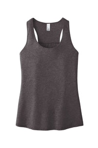 District  Women's V.I.T.  Gathered Back Tank. DT6302