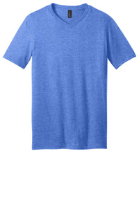 District Very Important Tee V-Neck. DT6500