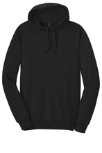 Load image into Gallery viewer, District The Concert Fleece Hoodie. DT810