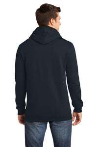 District The Concert Fleece Hoodie. DT810
