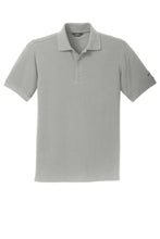 Load image into Gallery viewer, Eddie Bauer Cotton Pique Polo. EB100