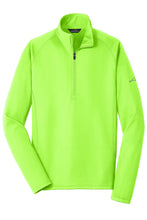 Load image into Gallery viewer, Eddie Bauer Smooth Fleece Base Layer 1/2-Zip. EB236