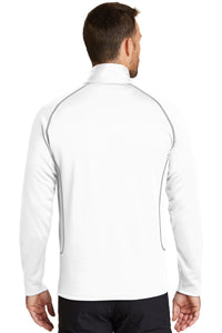 Eddie Bauer Smooth Fleece Base Layer 1/2-Zip. EB236