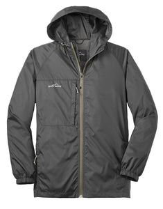 Eddie Bauer - Packable Wind Jacket. EB500