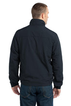 Load image into Gallery viewer, Eddie Bauer - Fleece-Lined Jacket. EB520