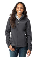 Load image into Gallery viewer, Eddie Bauer - Ladies Soft Shell Jacket. EB531