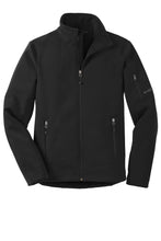 Load image into Gallery viewer, Eddie Bauer Rugged Ripstop Soft Shell Jacket. EB534