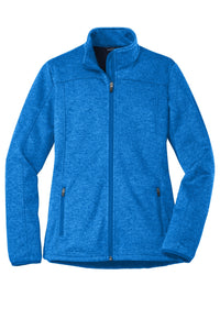 Eddie Bauer Ladies StormRepel Soft Shell Jacket. EB541
