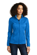 Load image into Gallery viewer, Eddie Bauer Ladies StormRepel Soft Shell Jacket. EB541