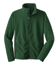 Load image into Gallery viewer, Port Authority Value Fleece Jacket. F217