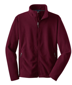 Port Authority Value Fleece Jacket. F217