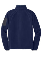Load image into Gallery viewer, Port Authority Enhanced Value Fleece Full-Zip Jacket. F229