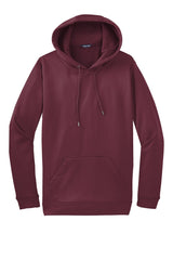 Sport-Tek Sport-Wick Fleece Hooded Pullover.  F244