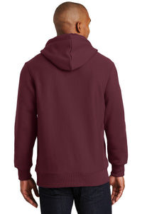 Sport-Tek Super Heavyweight Pullover Hooded Sweatshirt.  F281