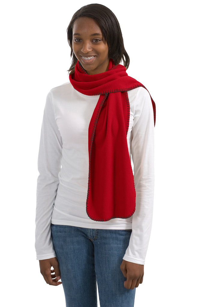 Port Authority® R-Tek® Fleece Scarf.  FS01