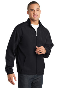 Port Authority® Essential Jacket. J305