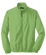 Load image into Gallery viewer, Port Authority® Essential Jacket. J305