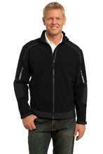 Load image into Gallery viewer, Port Authority Embark Soft Shell Jacket. J307
