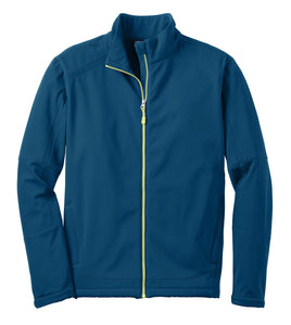 CLOSEOUT Port Authority Traverse Soft Shell Jacket. J316
