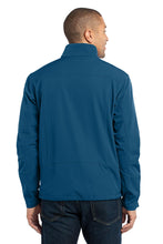 Load image into Gallery viewer, CLOSEOUT Port Authority Traverse Soft Shell Jacket. J316