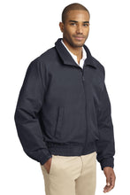 Load image into Gallery viewer, Port Authority Lightweight Charger Jacket. J329