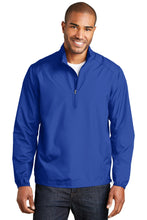 Load image into Gallery viewer, Port Authority Zephyr 1/2-Zip Pullover. J343