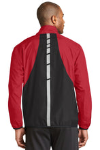Load image into Gallery viewer, Port Authority Zephyr Reflective Hit Full-Zip Jacket. J345