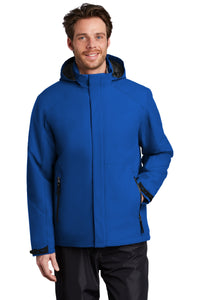 Port Authority  Insulated Waterproof Tech Jacket J405