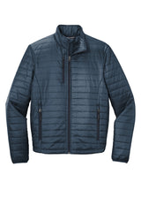 Port Authority  Packable Puffy Jacket J850