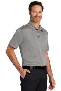 Port Authority Silk Touch Performance Polo. K540