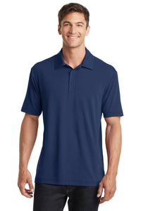 Port Authority Cotton Touch Performance Polo. K568