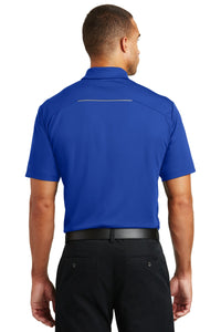 Port Authority Pinpoint Mesh Polo. K580