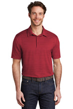 Load image into Gallery viewer, Port Authority  Stretch Heather Polo K583