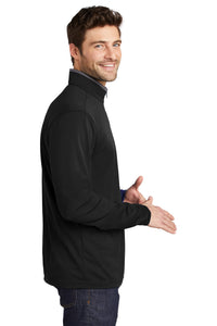 Port Authority  Silk Touch  Performance 1/4-Zip K584