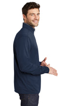 Load image into Gallery viewer, Port Authority  Silk Touch  Performance 1/4-Zip K584