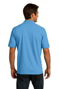 Port & Company Core Blend Jersey Knit Polo. KP55