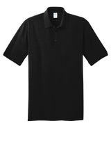 Port & Company Tall Core Blend Jersey Knit Polo. KP55T