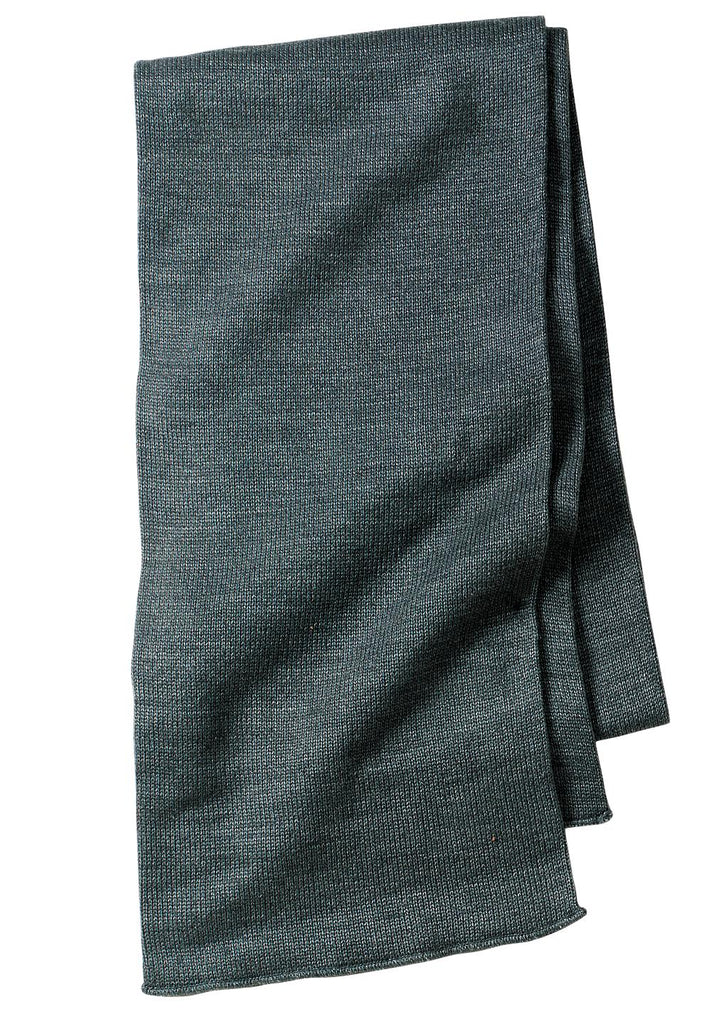 Port & Company - Knitted Scarf.  KS01