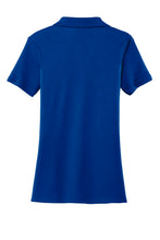 Load image into Gallery viewer, CLOSEOUT Port Authority Ladies Silk Touch Interlock Polo. L520