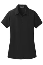 Load image into Gallery viewer, Port Authority Ladies Dimension Polo. L571