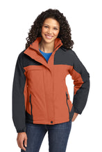 Load image into Gallery viewer, Port Authority Ladies Nootka Jacket.  L792
