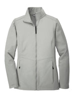 Load image into Gallery viewer, Port Authority  Ladies Collective Soft Shell Jacket. L901