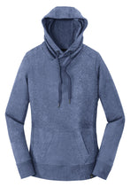 Load image into Gallery viewer, New Era  Ladies French Terry Pullover Hoodie. LNEA500