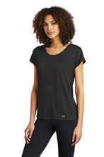 Load image into Gallery viewer, OGIO  ENDURANCE Ladies Pulse Dolman Tee LOE324